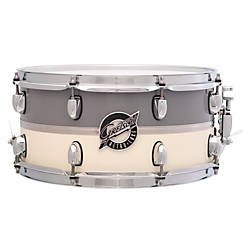 Gretsch Drums Retroluxe Snare Drum (S-6514RLX-PW)