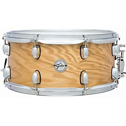Gretsch Drums Silver Series Ash Snare Drum (S1-6514-ASHSN)