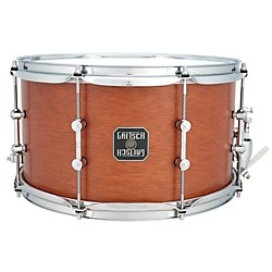 Gretsch Drums Swamp Dawg 8-Tube Snare Drum (S-0814SD-MAH)