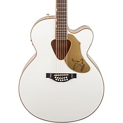 Gretsch G5022CWFE-12 Rancher Falcon Jumbo 12-String Acoustic-Electric Guitar (2714025505)
