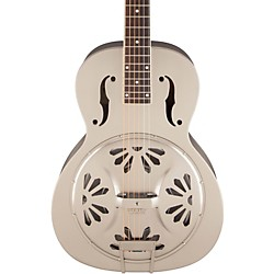 Gretsch G9221 Bobtail Steel Round-Neck Acoustic-Electric Guitar (2716011000)