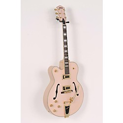 Gretsch Guitars G5191TMS Tim Armstrong Electromatic Left-Handed Hollowbody Guitar (USED005002 2506020568)
