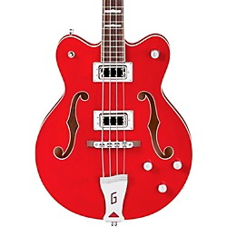 Gretsch Guitars G5442BDC Electromatic Short Scale Hollowbody Bass (2518002515)