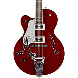 Gretsch Guitars G6119LH Left-Handed Chet Atkins Tennessee Rose Electric Guitar (2401322859)
