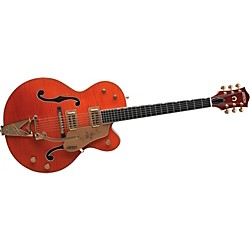 Gretsch Guitars G6120TM Chet Atkins Hollowbody Electric Guitar (2401250850)