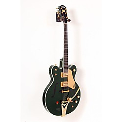 Gretsch Guitars G6122-1962T-TV Country Gentleman Limited Custom Color Electric Guitar (USED006002 2401138846)