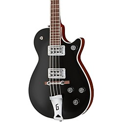 Gretsch Guitars G6128B-TV Thunder Jet Electric Bass Guitar (241 6003 806)