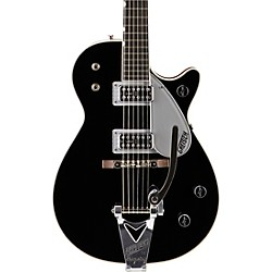 Gretsch Guitars G6128T-TVP Power Jet  Electric Guitar with Bigsby (2400412806)