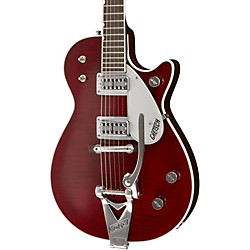 Gretsch Guitars G6128T-TVTAFTB Power Jet Electric Guitar (2400418862)
