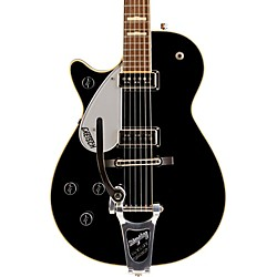Gretsch Guitars G6128TDSLH Duo Jet Left-Handed Electric Guitar (2400414806)