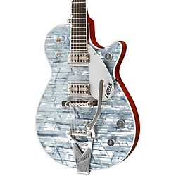 Gretsch Guitars G6129TL Sparkle Jet Electric Guitar with Bigsby (2400405827)