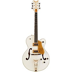 Gretsch Guitars G6139-CB White Falcon Center Block (2410700805)