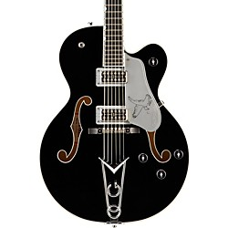 Gretsch Guitars G6139-CBSL Silver Falcon Center Block (2410700806)