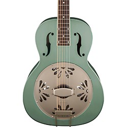 Gretsch Guitars G9202 Honey Dipper Special Round Neck Resonator Guitar (USED004000 2717010519)