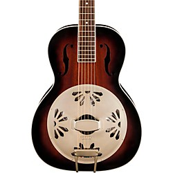 Gretsch Guitars G9240 Alligator Biscuit Round Neck Resonator (2718010503)