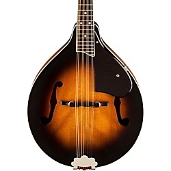 Gretsch Guitars G9311 New Yorker Supreme Acoustic-Electric Mandolin (2718040503)