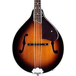 Gretsch Guitars G9320 New Yorker Deluxe Acoustic-Electric Mandolin (2718020500)