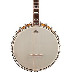 "Gretsch Guitars G9480 ""Laydie Belle"" Tenor Banjo (2721010521)"