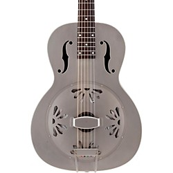 Gretsch Guitars Root Series G9201 Honeydipper Metal Round Neck Resonator (2717010000)