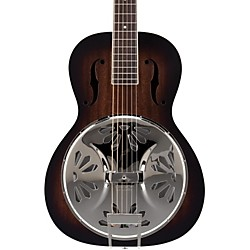 Gretsch Guitars Root Series G9220 Bobtail Round Neck Acoustic/Electric Resonator (2716010503)