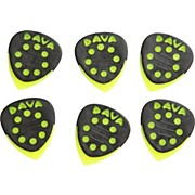 Dava Grip Tips Nylon Medium 6-Pack