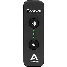 Apogee Groove USB/DAC Headphone Amplifier