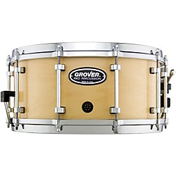 Grover Pro G1 Concert Snare Drum (G1-6-N)