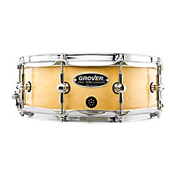 Grover Pro GSX Concert Snare Drum (GSX-S5-N)
