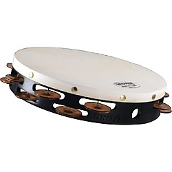 Grover Pro Synthetic Head Tambourine (T2/BC-X)