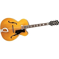 Guild A-150B Savoy Hollowbody Archtop Electric Guitar (3796000801)