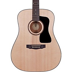 Guild Arcos Series AD-3 Mahogany Dreadnought Acoustic Guitar (3830080821)