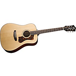 Guild D-40 Bluegrass Jubilee Acoustic-Electric Guitar with DTAR Multi-Source Pickup System (3856307821)