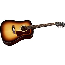 Guild D-40 Bluegrass Jubilee Acoustic Guitar (3856300837)