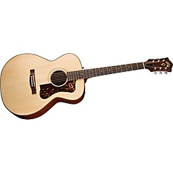Guild F-30 Acoustic-Electric Guitar with DTAR Multi-Source Pickup System (3856507821)