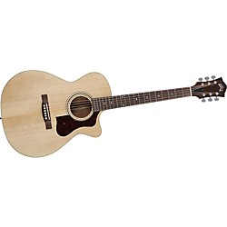 Guild F-30CE Cutaway Acoustic-Electric Guitar (3855506821)