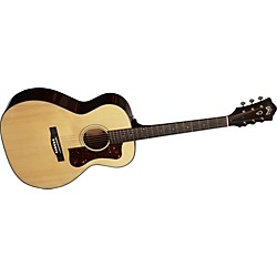 Guild F-40 Valencia Acoustic-Electric Guitar with DTAR Multi-Source Pickup System (3856607821)