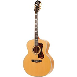 Guild F-50 Jumbo Acoustic Guitar (USED004000 3852400801)