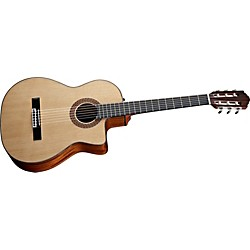 Guild GAD-4N Acoustic-Electric Guitar (3810904821)