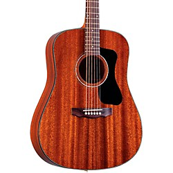 Guild GAD Series D-125 Dreadnought Acoustic Guitar (3810110821)