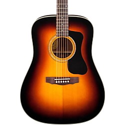 Guild GAD Series D-140 Dreadnought Acoustic Guitar (3811410837)