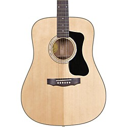 Guild GAD Series D-150 Dreadnought Acoustic Guitar (USED004000 3810510821)