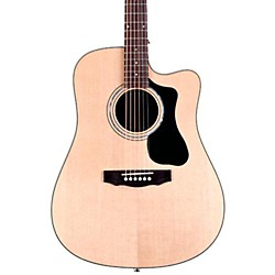 Guild GAD Series D-150CE Dreadnought Acoustic-Electric Guitar (3810515821)
