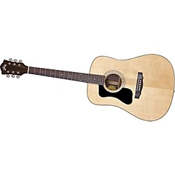 Guild GAD Series D-150L Left-Handed Dreadnought Acoustic Guitar (3810530821)