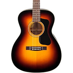 Guild GAD Series F-130 Orchestra Acoustic Guitar (3810210837)