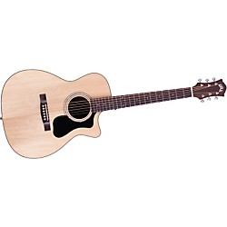 Guild GAD Series F-130RCE Orchestra Acoustic-Electric Guitar (3810315821)