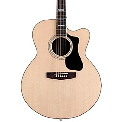 Guild GAD Series F-150RCE Jumbo Acoustic-Electric Guitar (3814016821)