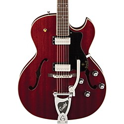 Guild Starfire III Hollowbody Archtop Electric Guitar with Bigsby (3792005866)