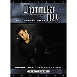 Guitar 411 Whammy Bar Mojo with Doug Doppler DVD (G411-DVD-1002)