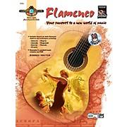 Alfred Guitar Atlas: Flamenco (Book/CD)