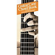 Music Sales Guitar Case Chord Book